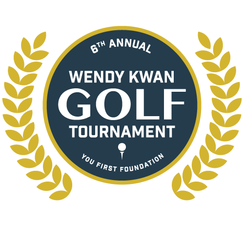 2020 Wendy Kwan Golf Tournament Seal